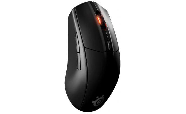 WIRELESS Rival 3 Optical RGB LOW-LATENCY Wireless Mouse