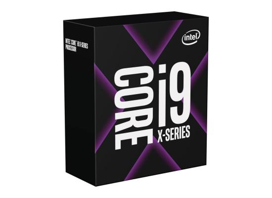 Intel Core i9-10900X 10-Core up to 4.5 GHz 19.25 MB Cache