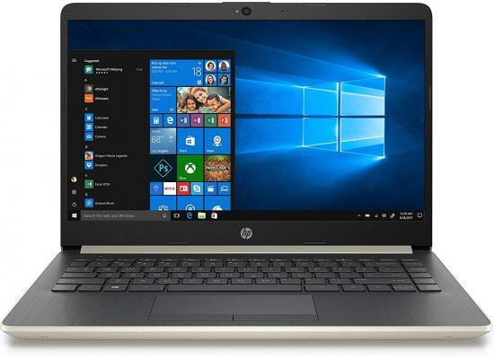 HP Laptop 14-dk0010ne NEW Athlon 3 w/128GB SSD & Win 10