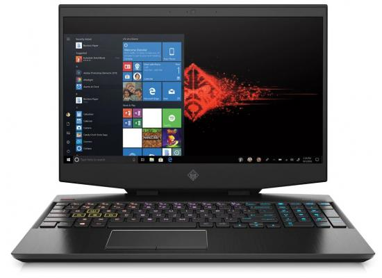 OMEN by HP 15-dc1006ne NEW 9Gen Core i7 w/ RTX 2070