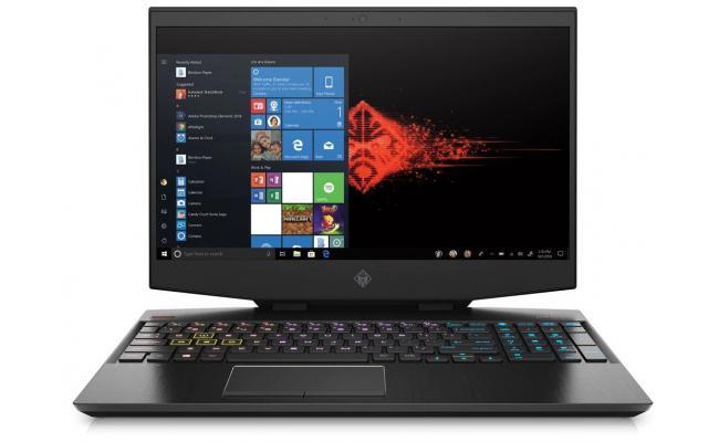 OMEN by HP 15-dh0011ne NEW 9Gen Core i7 w/ RTX 2070