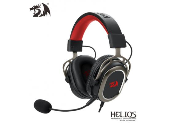 Redragon H710 Helios Wired Gaming Headset 7.1 Surround