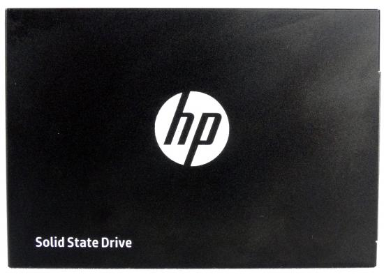 "HP S700 2.5"" 1TB SATA III 3D NAND Solid State Drive (SSD)"