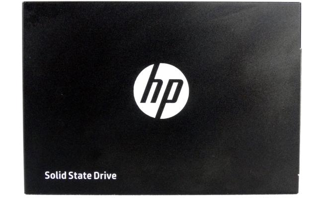 """HP S700 2.5"""" 1TB SATA III 3D NAND Solid State Drive (SSD)"""