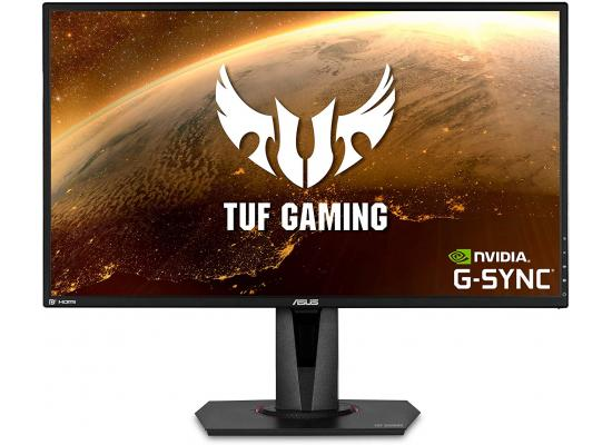 "ASUS TUF VG27AQ 27"" IPS 2K HDR10 165Hz G-SYNC Compatible"