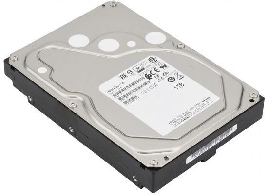 "HPE 1TB 6G 7.2K SATA 3.5"" Non-Hot Plug MDL HDD"