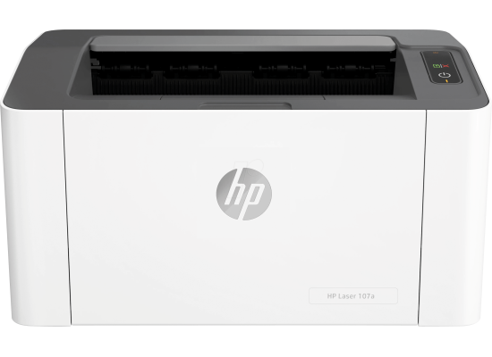 HP Laserjet 107a A4 Mono Laser Printer