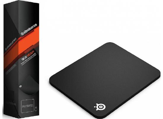 SteelSeries 63827 QcK Heavy Mouse Pad - Medium