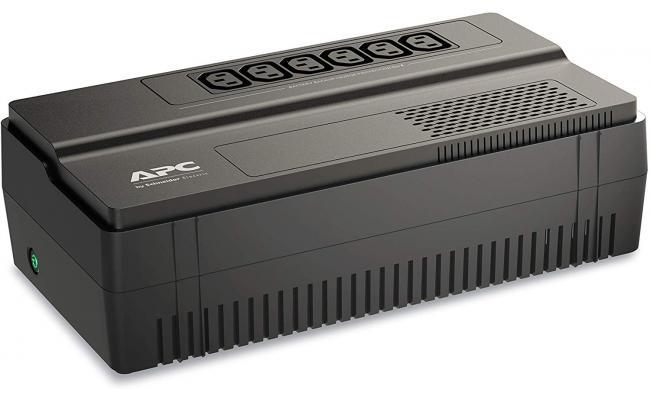 APC EASY UPS BV 650VA, 375w ,  AVR, Universal Outlet