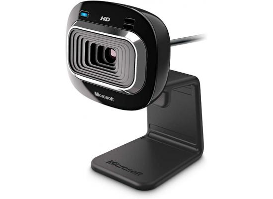 Microsoft LifeCam HD-3000 w/ Noise Reducing Microphone