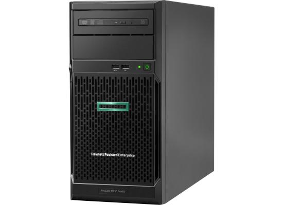 HP ProLiant ML30 Gen10 Intel Xeon 2124 4-Cores