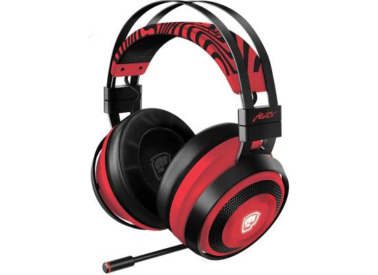 Razer Nari Ultimate Wireless 7.1 PewDiePie Limited Edition