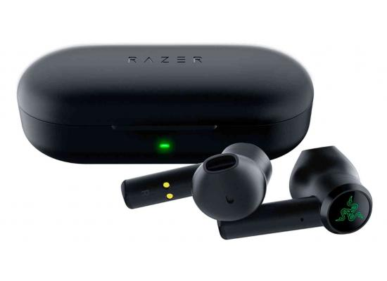 Razer Hammerhead True Wireless Bluetooth Earbuds Matte Black