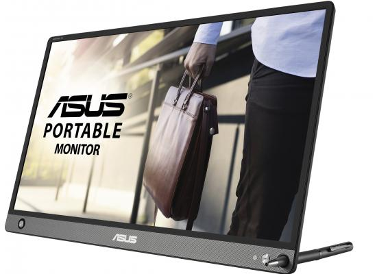 "Asus Zenscreen GO 15.6"" MB16AHP IPS USB Type-C Portable"