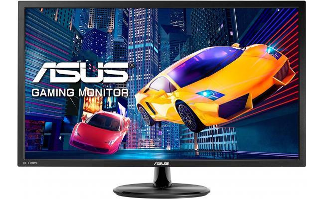 "ASUS VP28UQG 28"" 4K Ultra HD FreeSync Gaming Monitor"