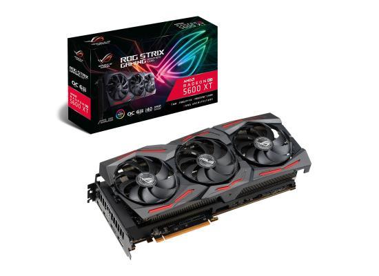 ASUS AMD Radeon RX 5600 XT ROG STRIX OC 6GB GDDR6