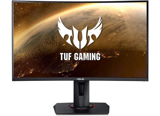 "ASUS TUF VG27VQ 27"" FHD 165Hz FreeSync Curved Gaming"