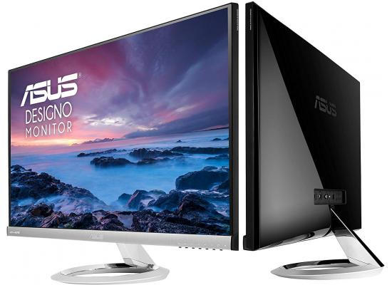 "ASUS Designo MX279HE 27"" FHD IPS Frameless Blue Light Filter"