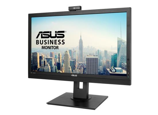 "ASUS BE24DQLB 24"" FHD IPS Video Conferencing Monitor"