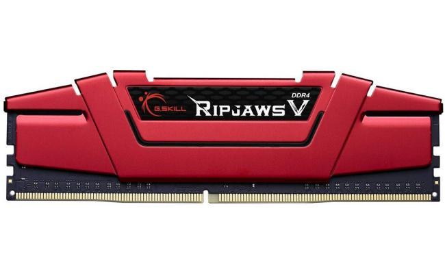 G.SKILL Ripjaws V Series 16GB DDR4 2800Mhz