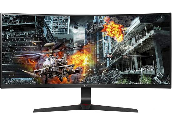 "LG 34GL750 34"" Curved HDR10 2K IPS 144Hz G-SYNC Compatible"