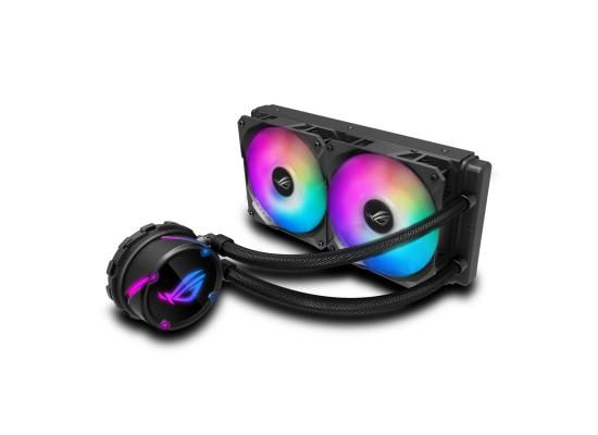 ASUS ROG STRIX LC 240mm RGB AIO CPU Water Cooler