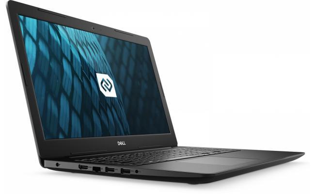 Dell VOSTRO 3590 NEW Intel 10th Gen Core i7 Quad Core - Black