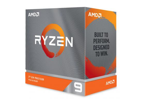 AMD RYZEN 9 3950X 16-Core 3.5 GHz (4.7 GHz Max Boost)