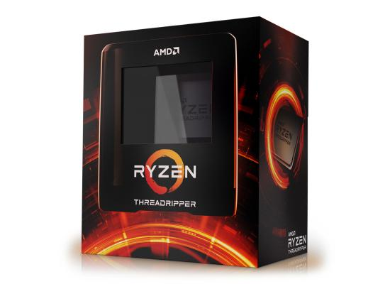 AMD Ryzen Threadripper 3960X 24-Cores up to 4.5GHz