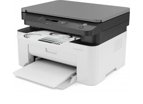 HP LaserJet Pro M135a Mutlifunction 3 in One Black