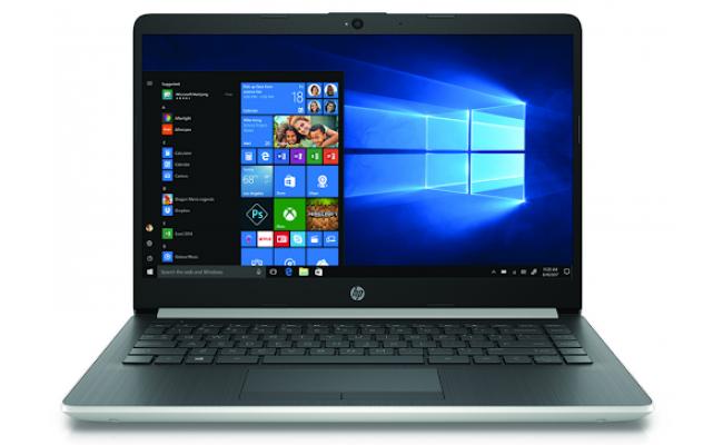 HP Laptop 14-cf2006ne NEW 10Gen Core i5 Quad Core