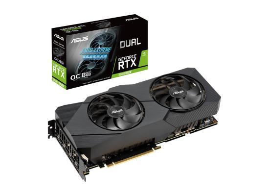ASUS GeForce RTX 2080 SUPER 8GB DUAL EVO V2 OC Edition