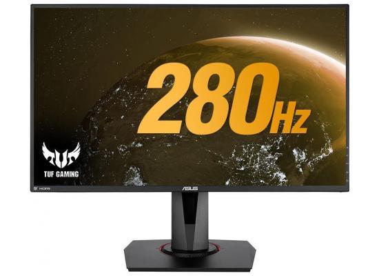 "ASUS TUF 27"" VG279QM 280Hz G-Sync HDR Gaming Monitor"