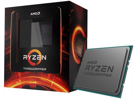 AMD RYZEN 9 3970X 32-Core 3.7 GHz (4.5 GHz Max Boost)