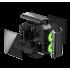 Cooler Master MasterCase H500P Mesh Gun Metal w/ Mesh Ventilation