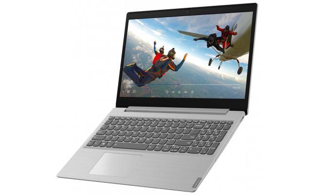 Lenovo IdeaPad L3 NEW Core i5 10Gen Quad Core Full HD - Platinum Grey
