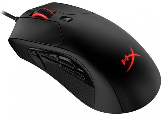 HyperX Pulsefire Raid RGB Wired Optical Gaming Mouse