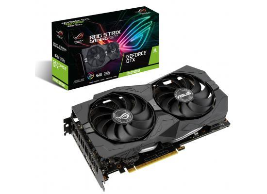 ASUS ROG Strix GeForce GTX 1660 Super 6GB Gaming