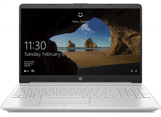 HP Laptop 15-dw1016ne NEW 10th Gen Core i7 - Silver