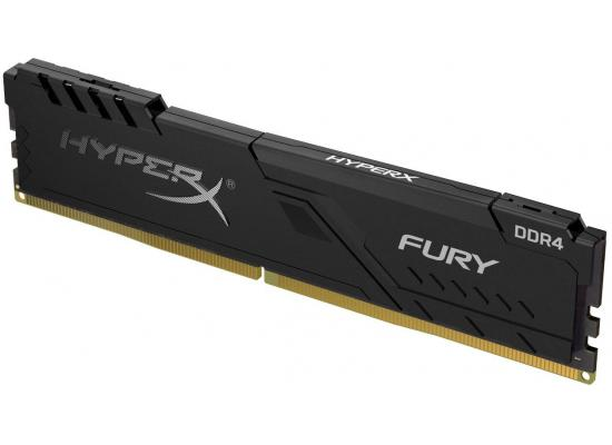 HyperX Fury 8GB 3200 MHz DDR4 Memory For PC