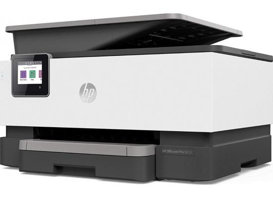 HP OfficeJet Pro 9013 All-in-One Wireless