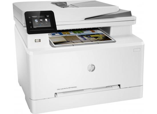 HP Color LaserJet Pro MFP M283fdn All in One