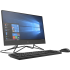 HP All-in-One 200 G4 10Gen Core i3 NON Touch - Black