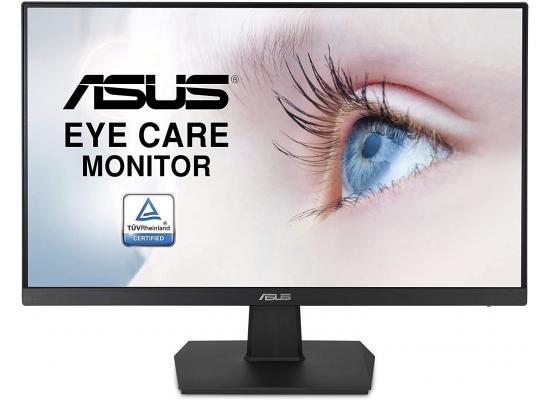 "Asus VA24EHE 24"" Full HD IPS 75Hz FreeSync Eye Care"