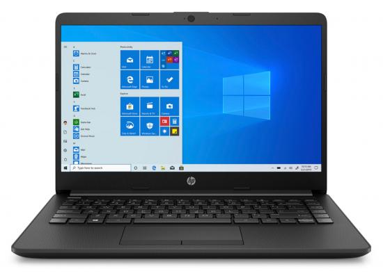 "HP Notebook 14-ck2005ne 10Gen Core i7 Quad Core 14"" Display"