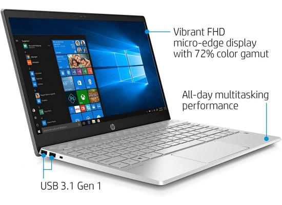 HP Pavilion 13-an1002ne 10Gen Core i7 Light & Thin w/ 250 nits Display