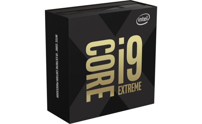 Intel Core i9-10980XE Extreme Edition 4.4 GHz 18-Cores Processor