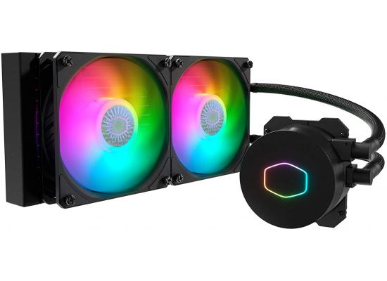 Cooler Master MasterLiquid ML240L ARGB V2 CPU Cooler