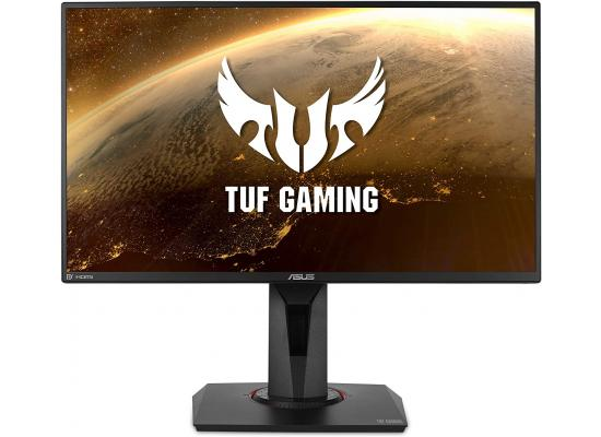 "ASUS TUF VG259Q 25"" FHD IPS 144Hz Adaptive-Sync Gaming Monitor"
