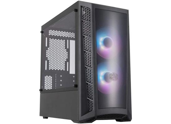 CM MasterBox MB320L ARGB Airflow with Dual ARGB Fans